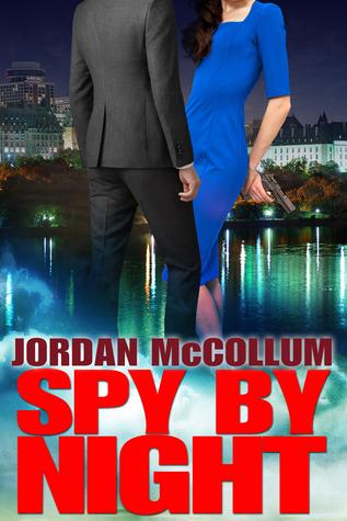 Spy Night (Spy Another Day Prequel, #3) by Jordan McCollum