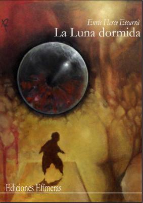 La Luna Dormida  by  Enric Herce