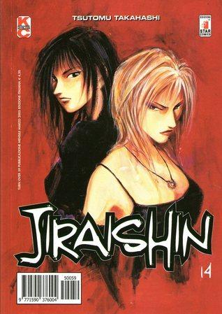 Jiraishin, Vol. 14  by  Tsutomu Takahashi