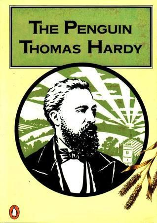 The Penguin Thomas Hardy: Volume 2  by  Thomas Hardy