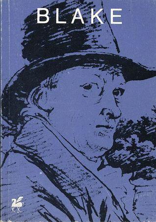 Poezje wybrane William Blake