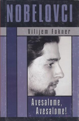 Avesalome, Avesalome! William Faulkner