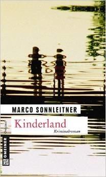 Kinderland Marco Sonnleitner