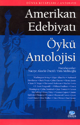 Amerikan Edebiyatı Öykü Antolojisi  by  Naciye Akseki Öncül