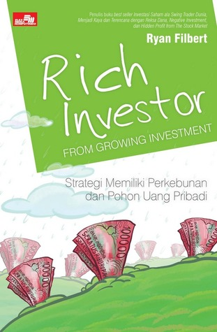 Rich investor from growing investment Ryan Filbert