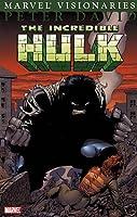 Incredible Hulk Visionaries -L  by  Peter David