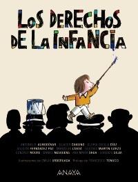 Los derechos de la infancia Mariasun Landa