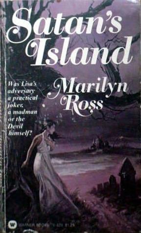 Satans Island Marilyn Ross