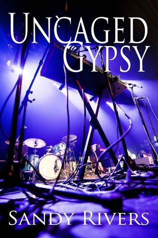 Uncaged Gypsy  by  Sandra Rivers