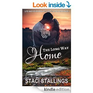 The Long Way Home Staci Stallings