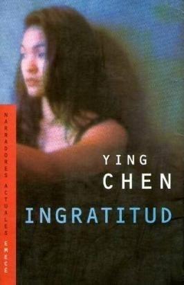 Ingratitud  by  Ying Chen