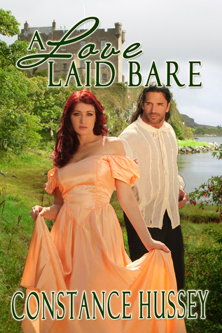A Love Laid Bare Constance Hussey