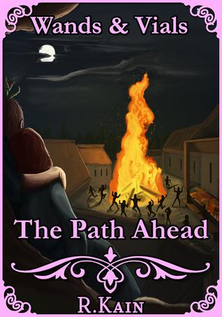 The Path Ahead  by  R. Kain