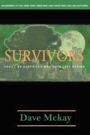 Survivors Dave McKay