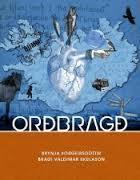 Orðbragð Brynja Þorgeirsdóttir