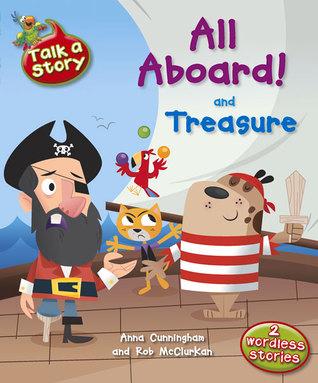 All Aboard & Treasure Anna Cunningham