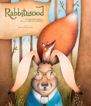 Rabbitwood  by  Crevan Fox