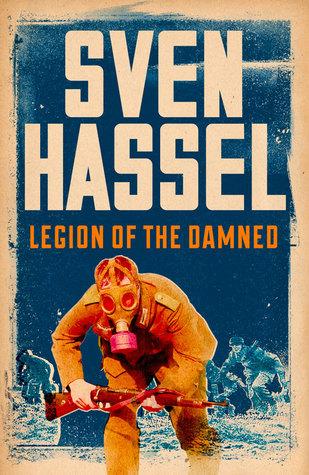S. S. General Sven Hassel