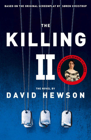 The Killing 2 (The Killing, #2) David Hewson