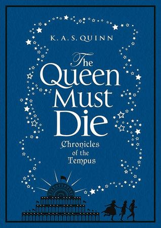 Queen at War the  by  K.A.S. Quinn