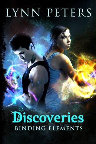 Binding Elements: Discoveries (Book 1) Lynn  Peters