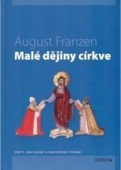 Malé dějiny církve August Franzen