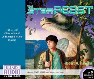 Star Beast, The  by  Robert A. Heinlein
