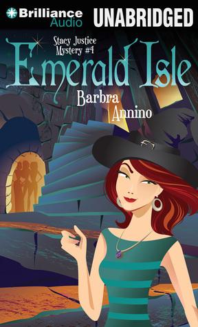 Emerald Isle Barbra Annino
