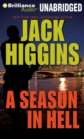 Season in Hell, A  by  Jack Higgins