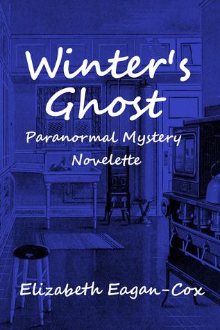 Winters Ghost Elizabeth Eagan-Cox