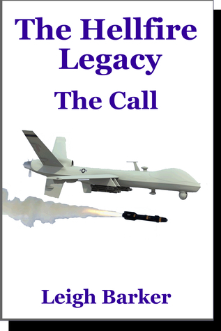 The Hellfire Legacy: Episode 1 - The Call Leigh Barker