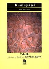 Rāmāyaṇa: Hint Destanı  by  Vālmīki