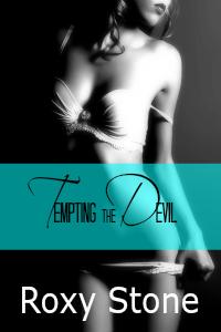 Tempting the Devil (Billionaire Dom Series)  by  Roxy Stone
