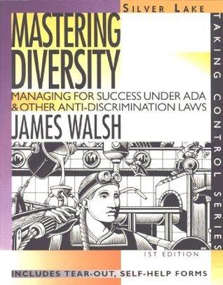 Mastering Diversity James Walsh