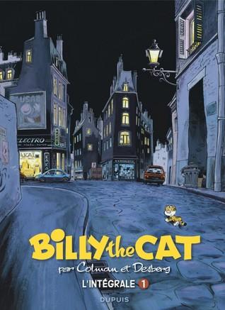 BILLY the CAT - Lintégrale - tome 1  by  Stéphane Colman