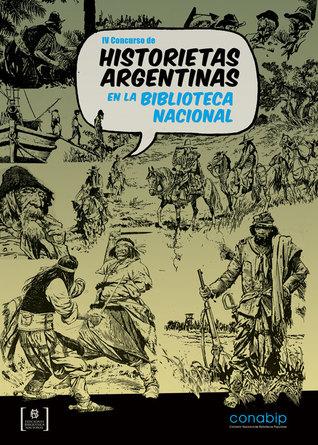 IV Concurso de Historietas argentinas en la Biblioteca Nacional Miguel Ángel Foncueva