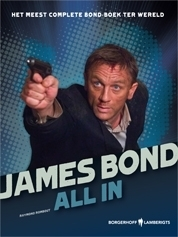 James Bond All In  by  Raymond Rombout