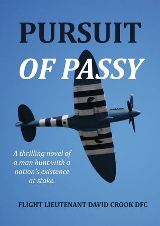 Pursuit of Passy  by  David Moore Crook