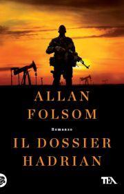 Il dossier Hadrian  by  Allan Folsom