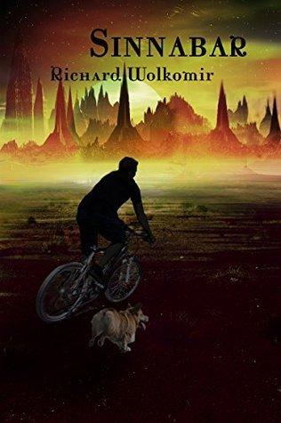 Sinnabar  by  Richard Wolkomir