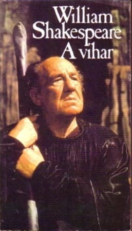 A vihar  by  William Shakespeare