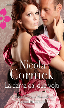 La dama dai due volti (Scottish Brides, #3)  by  Nicola Cornick