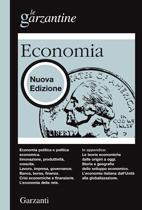 Enciclopedia delleconomia  by  Various