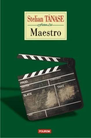 Maestro  by  Stelian Tănase