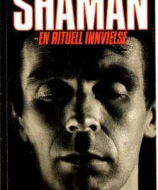 Shaman - en rituell innvielse  by  Sørenssen, Arthur