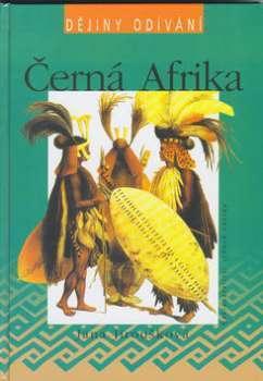 Černá Afrika  by  Jana Jiroušková