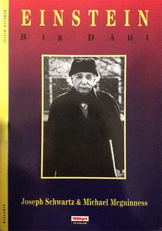 Einstein: Bir Dahi  by  Joseph Schwartz