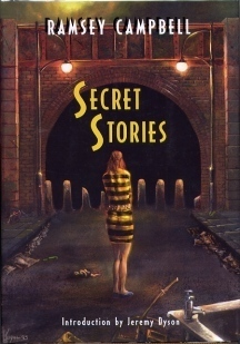 Secret Stories  by  Ramsey Campbell