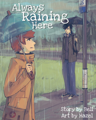 Its Always Raining Here  by  Bell
