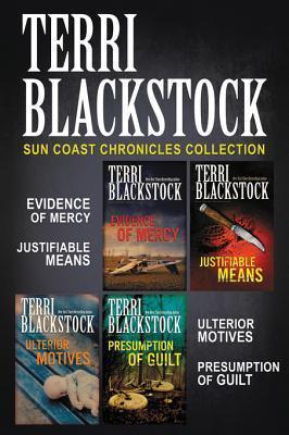 The Sun Coast Chronicles Terri Blackstock